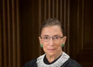 القاضية روث جينسبورج