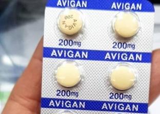 علاج افيجان للوقاية من فيروس كورونا