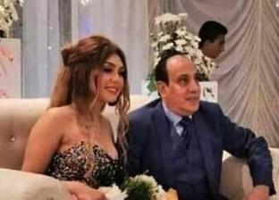 هدير عبد الرازق وفايز