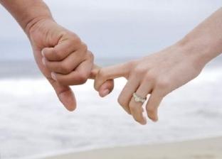 حكم اسلام الزوجة وبقاء زوجها على غير الاسلام