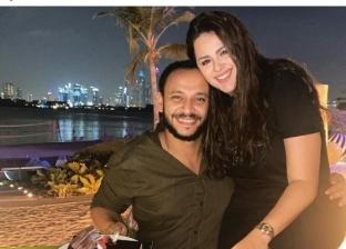 وفاة زوجة الفنان أحمد خالد صالح