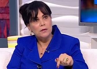 الكاتبة والناشطة الحقوقية عزة كامل