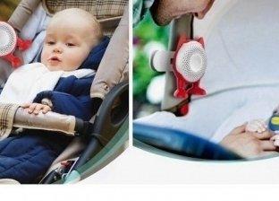 جهاز يحمي الأطفال من رائحة السجائر