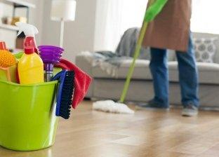 لا تتجاهل هذه الأمور للحفاظ على النظافة العامة في منزلك