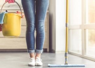 نصائح لمنع دخول الأتربة إلى منزلك