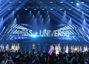 يستعرض الألبوم 35 صورة من مسابقة ملكة جمال الكون، التي أقيمت في أمريكا.