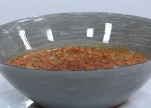 طريقة عمل شوربة العدس بجبة