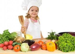 دراسة توضح مخاطر النظام النباتي على نمو الأطفال