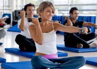 بالصور| تمارين رياضية بسيطة للحصول على جسم رياضي ممشوق