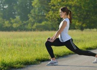 دراسة أمريكية: الرياضة تساعد على التخلص من الطاقة السلبية