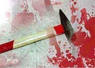 جريمة قتل