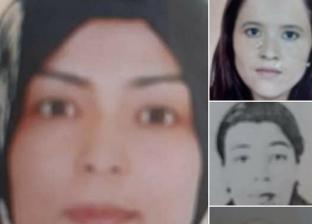 صورة للضحايا