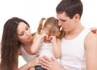الخلافات الزوجية بسبب انجاب الأطفال