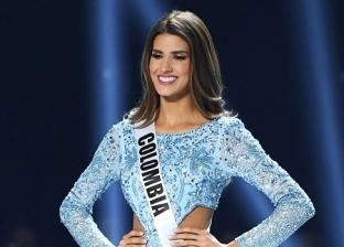 متابقة كولومبيا في مسابقة ملكة جمال الكون