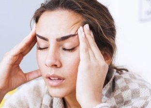 نصائح لمواجهة الصداع النصفى أثناء فترة الحمل..