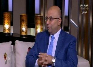 الدكتور أسامة مصطفى