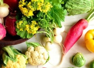 8 أطعمة تحتوي على نسبة عالية من الفيتامين
