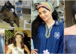 محطات مأساوية في حياة حورية فرغلي