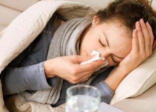 الأنفلونزا لدى النساء