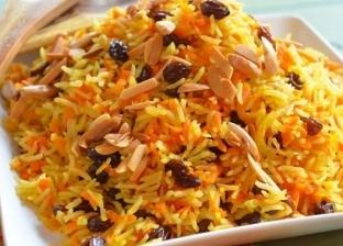أرز بالخلطة