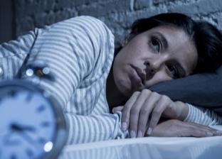 تناول الأطعمة التي تحتوى على الكربوهيدرات تزيد خطر الإصابة بالأرق وصعوبات النوم