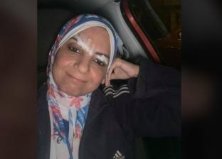 الشيف سارة عبدالسلام