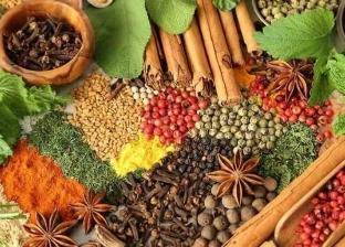 استخدام التوابل والأعشاب في المطبخ