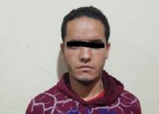 المتهم بقتل الطفلة ميادة داخل المسجد باوسيم