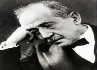 الشاعر أحمد شوقي