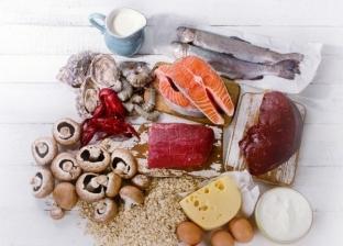 منتجات غذائية غنية بفيتامين B12