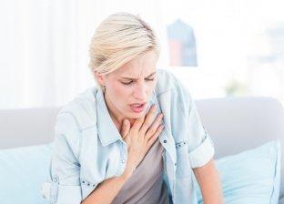6 علامات تشير إلى الإصابة بمرض قصور القلب