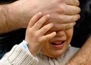 خطف الأطفال - صورة أرشيفية