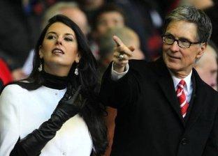 ليندا هنري زوجة مالك نادي ليفربول