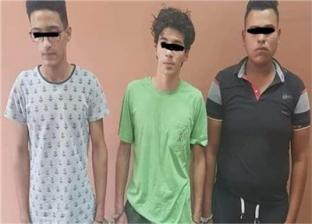 المتهمون بقتل محمود البنا