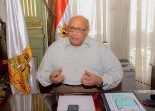 الدكتور عبدالوهاب عزت، رئيس الجامعة