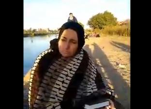 أم تنتظر ابنها الغريق 13 يوما