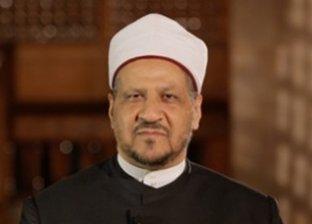 الشيخ مجدي عاشور -  أمين الفتوى بدار الإفتاء المصرية