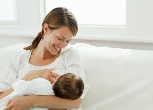 الرضاعة الطبيعية