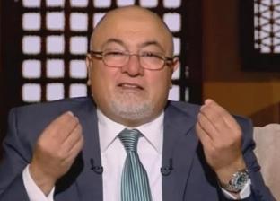 الشيخ خالد الجندي يوضح أنواع الحسد