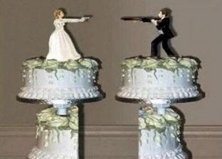 أسوء كعكات زفاف