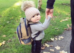 بعد أعلان أنخفاض درجات الحرارة أستشاري يقدم نصائح في حالة نزول الاطفال باكر
