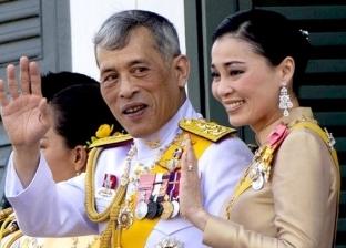ملك تايلاندمها فاجيرالونكورن