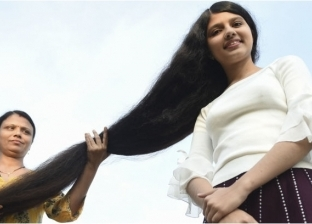 الفتاة الهندية نيلانشي باتل