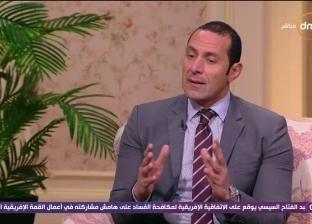 الدكتور أكرم العدوي.. أستاذ أمراض النسا والتوليد بطب القصر العيني