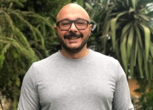 أحمد يحيي مدمن متعافي