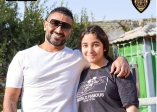 ابنة أحمد سعد