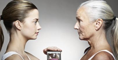 طريقة جديدة لإطالة مرحلة الشباب ومقاومة الشيخوخة