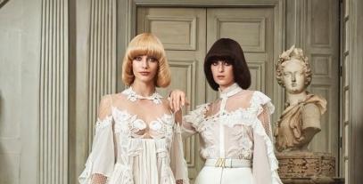 مجموعة زهير مراد لفساتين صيف وربيع 2022
