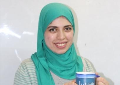 المترجمة أميرة محمد