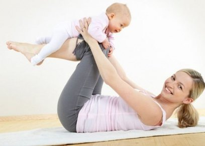 5 تمارين رياضية يمكن ممارستها خلال فترة الحمل..منها السباحة